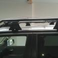 багажник платформа