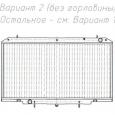 радиатор ОЖ   2