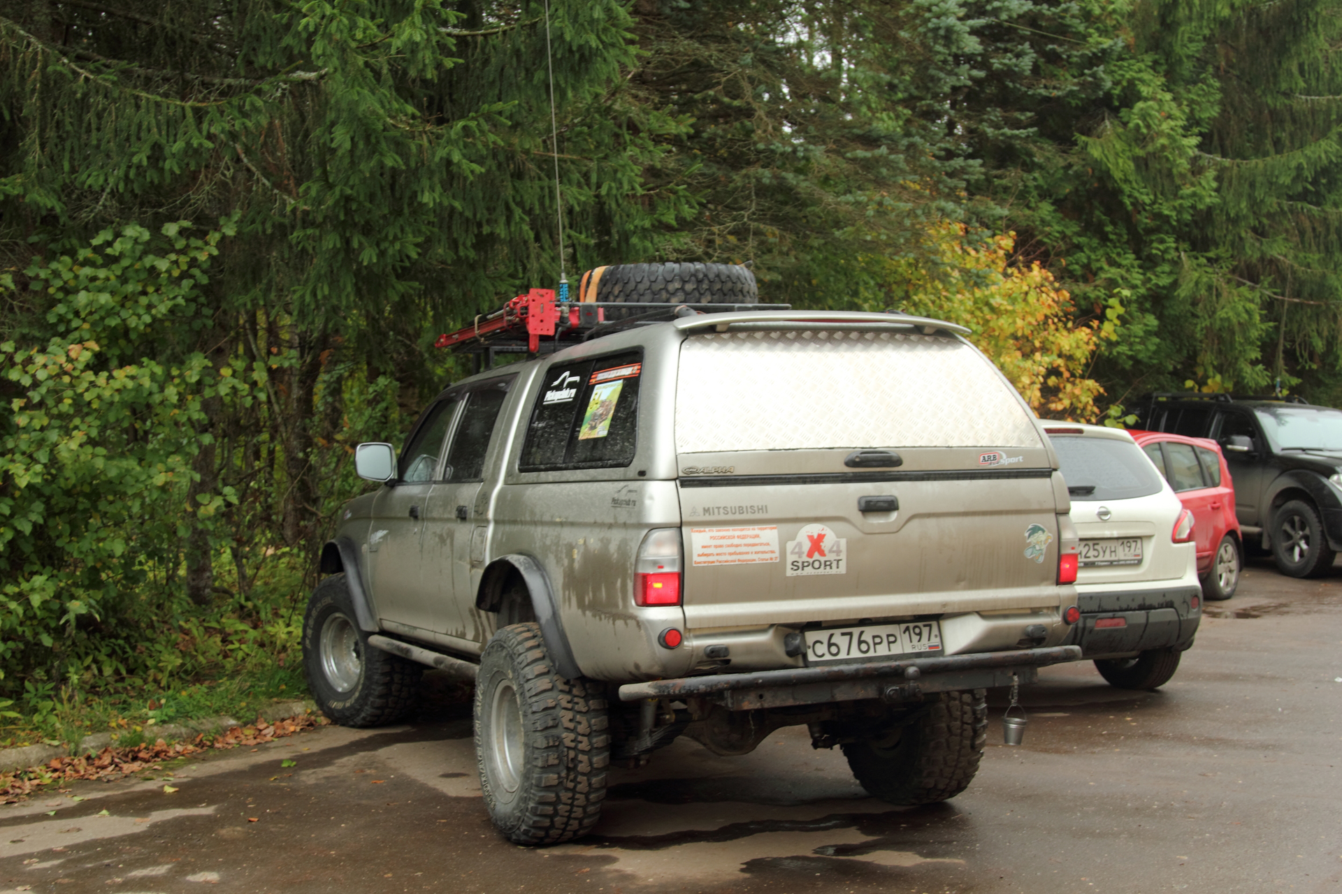 ISEA autoclubman 555