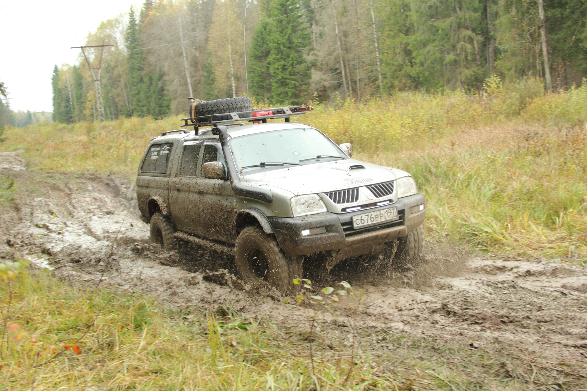 ISEA autoclubman 648
