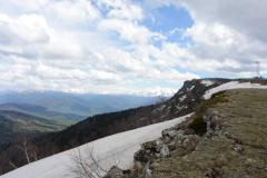 Виды с плато