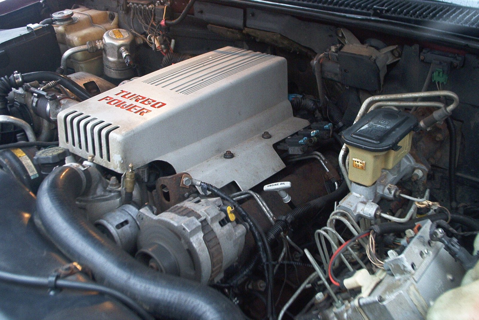 Двигатель  Сaterpillar